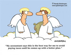 Accountants Quotes