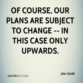 Plans Quotes