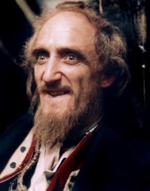 Facts about Ron Moody