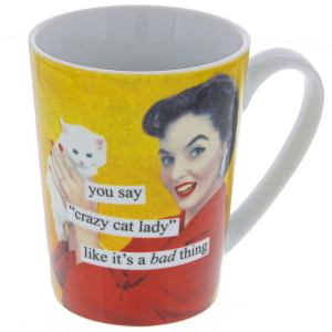 cat quotes cat cat lady aunty acid catlady true really true https it ...