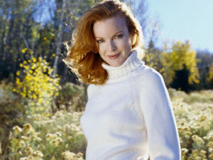Marcia Cross Quotes
