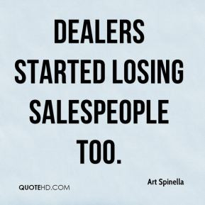 Dealers Quotes