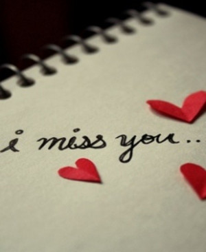 miss-youby-elenoua-red-love-paper-hearts-quotes-sayings-i-miss-you ...