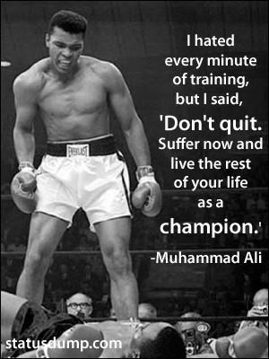 ... Ali Quotes on Pinterest | Muhammad Ali Quotes , Muhammad Ali