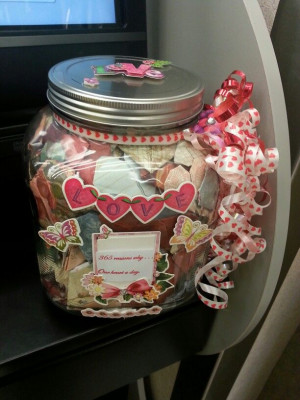 jar pinterest 50 reasons i love you jar i love you jpg