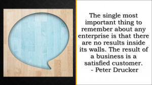 Customer Care Quotes | Paul Nyamuda