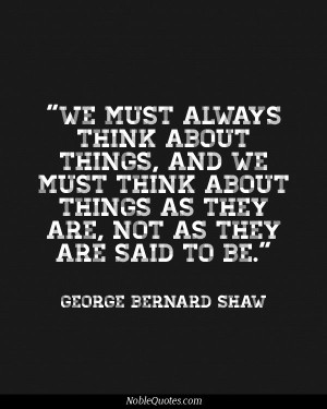 More like this: george bernard shaw , bernard shaw and quotes .