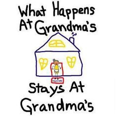 Grandmas are Moms With Lots of Frosting 12x8 Expression Stone Garden ...