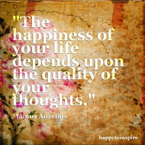 Happiness Quotes About Life And Love: Happiness Of Your Life Quote Of ...