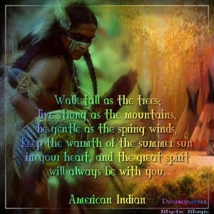 Indian Wisdom | Native American Wisdom Quotes http://www.ya-native.com ...