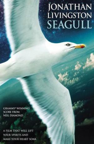 Jonathan Livingston Seagull Movie Poster