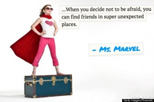 ms marvel quotes