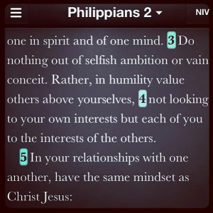 Bible verses to live by