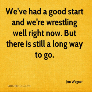 Jon Wagner Quotes