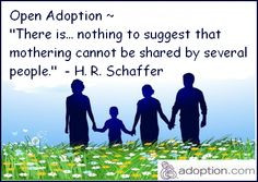 Open Adoption can be beautiful!