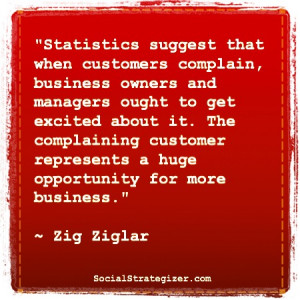 ... continue to share what I consider to be the best business quotes ever