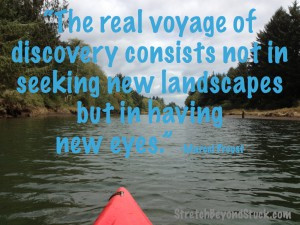 Funny Quotes About Kayaking