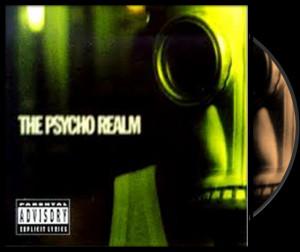 The Psycho Realm Presenta