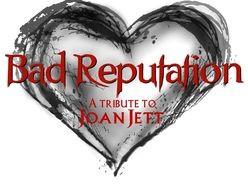 Bad Reputation - Joan Jett Tribute