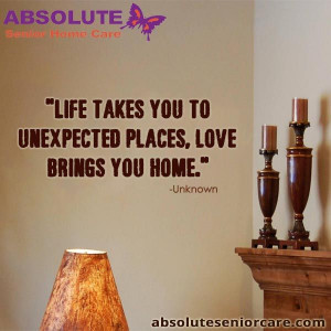 Home Care Nurse Quotes