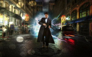 Jack Harkness (Torchwood) by DOCTORWHOQUOTES