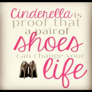 pair #shoes #stilettos #high #heels #change #your #life #quote ...