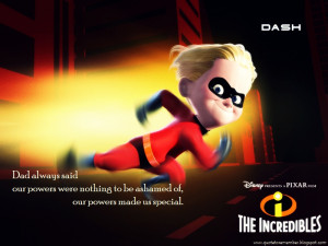 The Incredibles Syndrome Quotes The incredibles [2004]