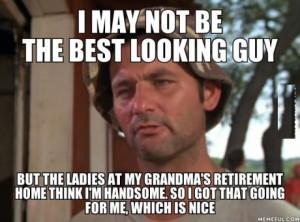Grandma 39 s Boy Meme