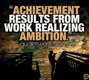 .com/achievement-results-from-work-realizing-ambition-achievement ...