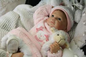 Reborn Doll Lana Was Petra