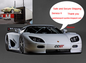 Accepting a free auto transport quotes online