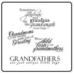 quote # grandma # grandpa more grandma grandpa sweets quotes ...
