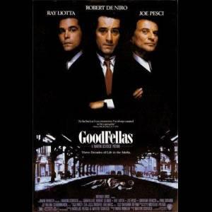 Goodfellas Movie Quotes Films