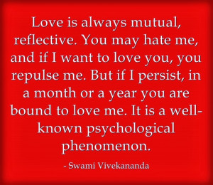 December Love Quotes 17 december 2013 (i). love is