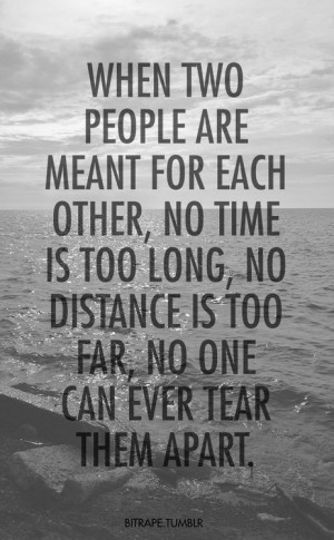 ... Distance Defy You With These 28 #Long #Distance #Relationship #Quotes