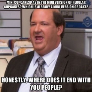 funny-picture-kevin-the-office-cupcakes