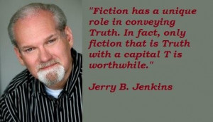 Jerry b jenkins famous quotes 4