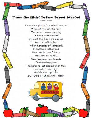 100 days of school school days poems about school days school days are ...