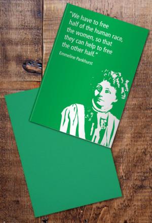 quotes emmeline pankhurst quotes pankhurst emmeline pankhurst quotes ...