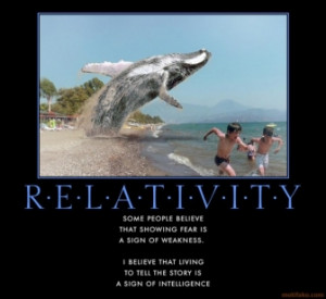 beached demotivational poster page 0