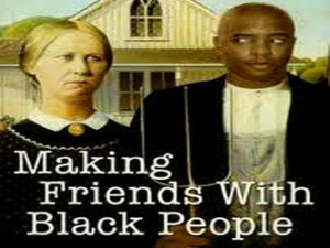As a dude with a degree in Psychology, people interest me, and black ...