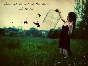 beautiful, girl, photography, quotes, vintage