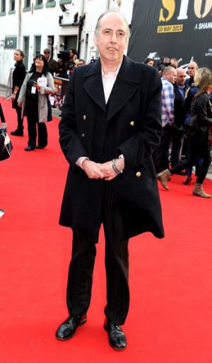 Mick Jones Mick Jones of The Clash attends the UK film premiere of The