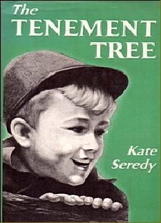 """Start by marking """"The Tenement Tree"""" as Want to Read:"""