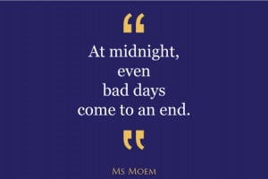 having a bad day quotes