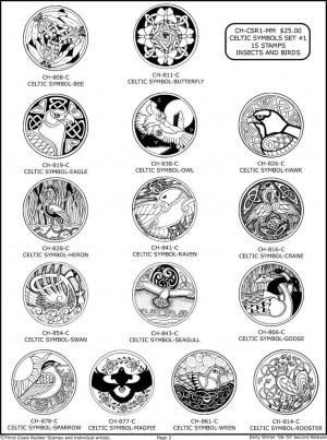 Irish Symbols For Love