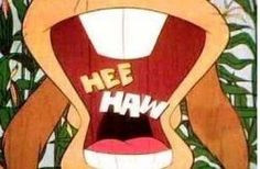 Hee Haw ~ the whole family would sit and laugh at this show....my ...