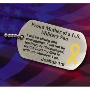 Marine Mom Quotes