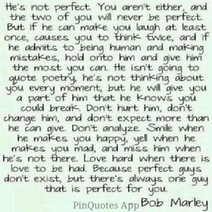 My Perfect Girl Quotes Found my perfect one ツ