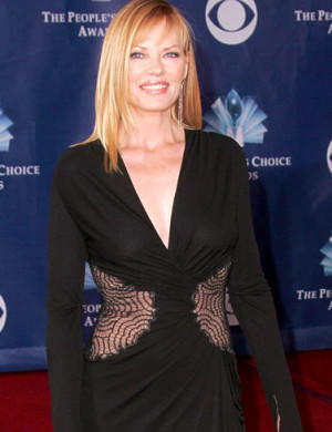 Marg Helgenberger getting a divorce!!